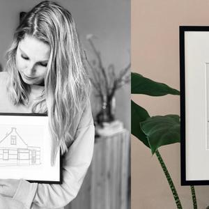 huisportretten