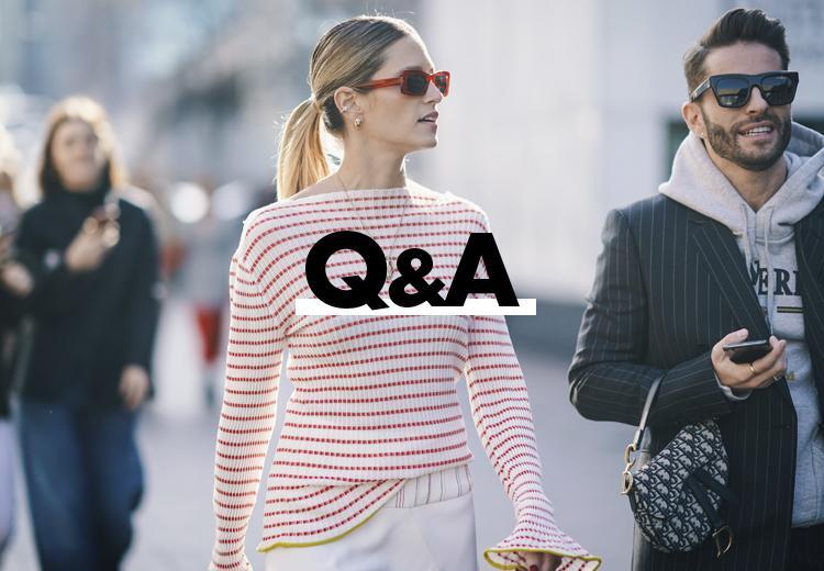 Q&A: Hoe kun je jezelf kleiner laten lijken?