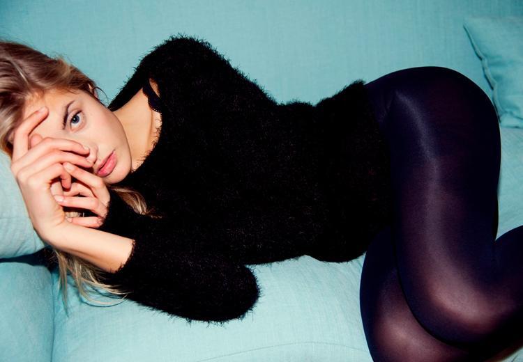 Duurzaam merk van de maand: Swedish Stockings