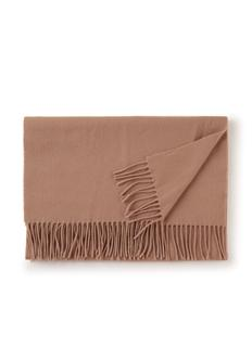 Canada sjaal van wol 200 x 45 cm