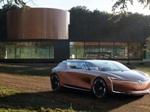 Unieke samenwerking Renault en NU.nl rondom Dutch Design Week