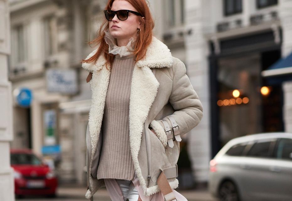 Lammy coats