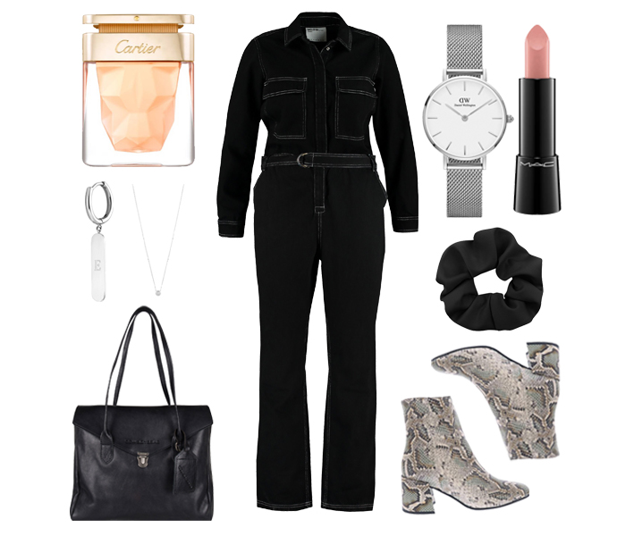 What to Wear: 22 april