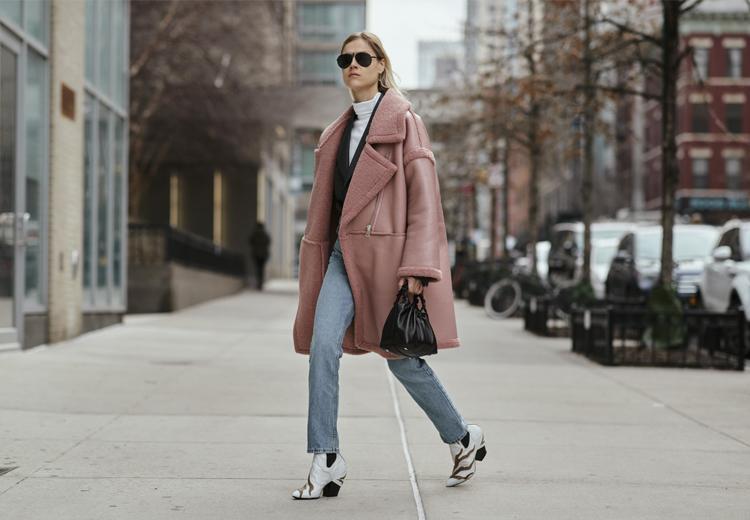 Deze lammy coats wil je hebben