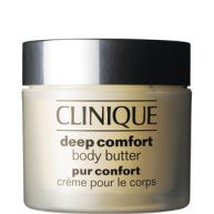 CLINIQUE COMFORT LINE BODY BUTTER