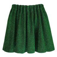 Glitter Skirt - Green