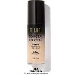 Conceal + Perfect 2-in-1 Foundation + Concealer 00A Porcelain