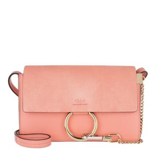 1622d6fd67d Tasche - Faye Small Shoulder Bag Ideal Blush in paars voor dames - Gr. Small