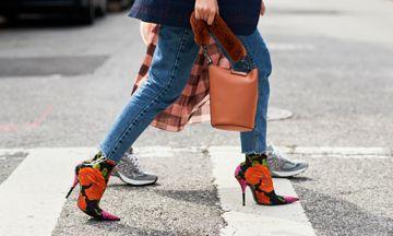 3 manieren om sock boots te dragen