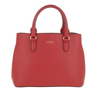 Tote - Dryden Marcy II Satchel Mini Crimson/Truffle in rood voor dames - Gr. Mini