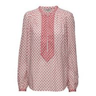Essentials Russell Dot Tunic