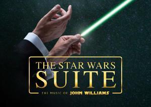 The Star Wars Suite tot €15,- korting per kaart