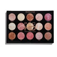 Makeup Revolution HD Pro Amplified Get Baked Palette