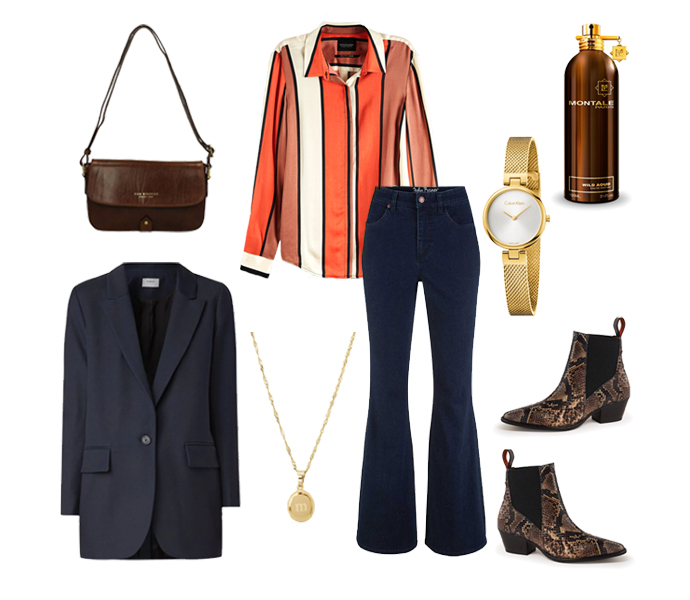 What to Wear: 18 maart