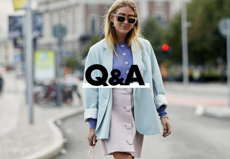 Q&A: Wat kun je het beste dragen als je lang bent?
