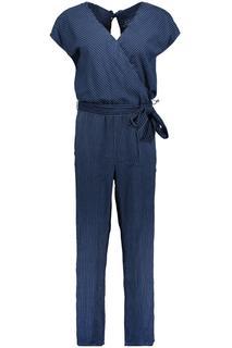 Jumpsuit 049cc1l002 c422 blauw