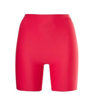 long shorts rood maat L