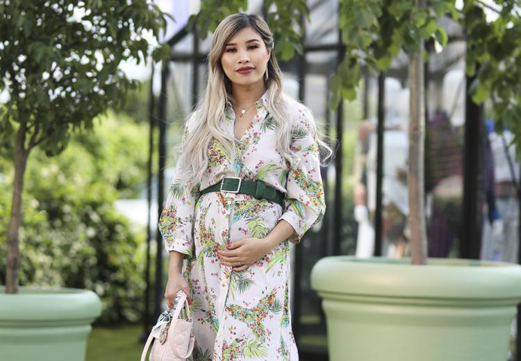 18 x leuke zwangerschapskleding