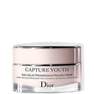 Capture Youth Capture Youth Age-delay Progressive Peeling Creme