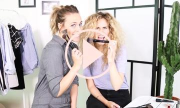 Fashionchick test: Hoe makkelijk is face shaping?