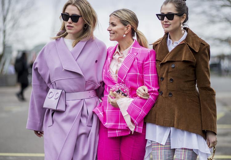 Stijladvies: 10 manieren om meer kleur te dragen