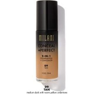 Conceal + Perfect 2-in-1 Foundation + Concealer 09 Tan