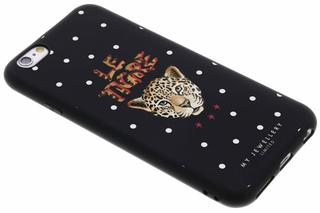 Design Backcover voor iPhone 6 / 6s - Le Tigre