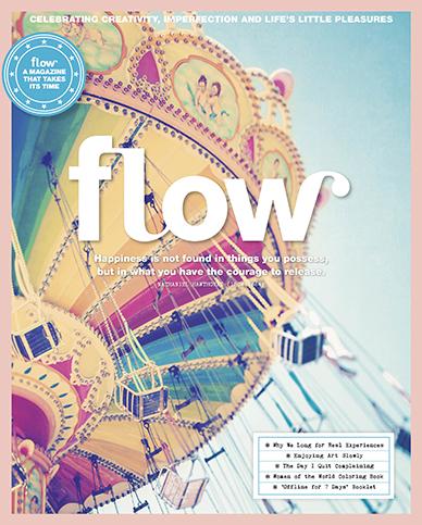 flow issue 16 flow magazine. Black Bedroom Furniture Sets. Home Design Ideas