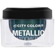 City Color Metallic Shadow Pot Meteor Shower