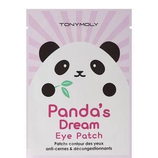 Panda Series eye patch