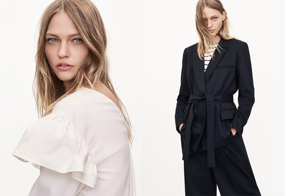 Zara Lookbook A/W 2016 7