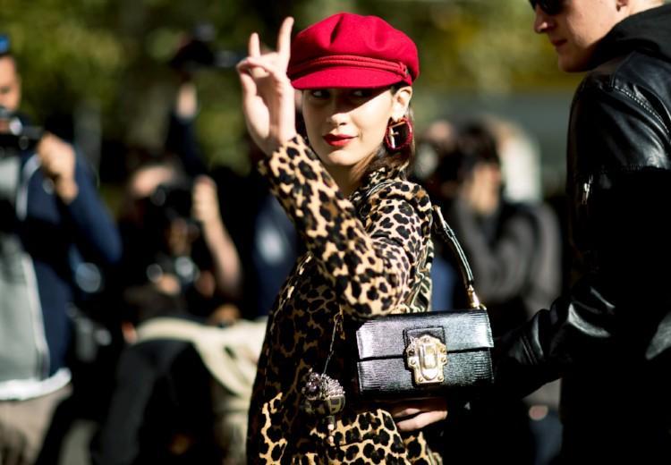 8x fashion musthaves voor het najaar