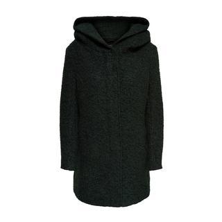Winterjas Female Zwart