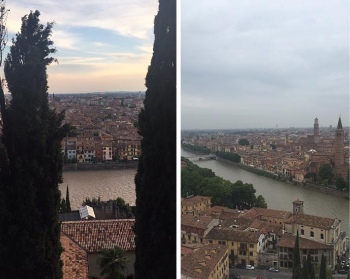 Sfeer 3 hotspots Verona