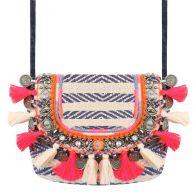 Multicolor Ibiza Bag