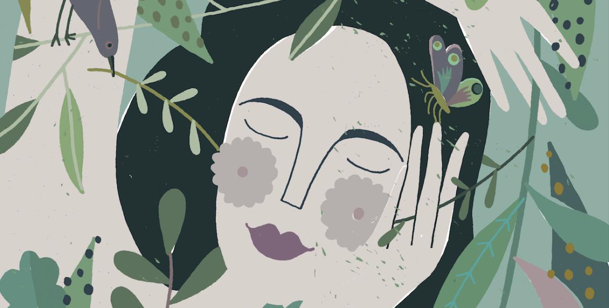 Illustrator Claire van Heukelom