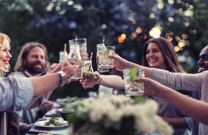 Cheers! 3x gezonde cocktails
