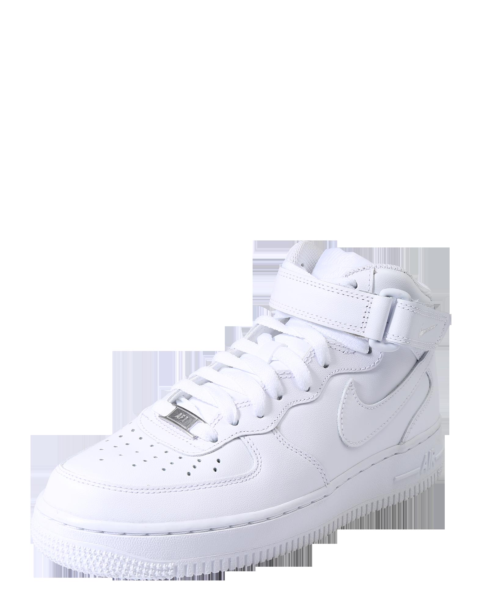 Sneakers hoog 'Air Force 1 '07 Mid' Best Verkopende TCj3FoNSp