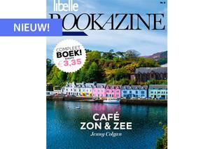 De nieuwste Libelle Bookazine is weer verkrijgbaar!