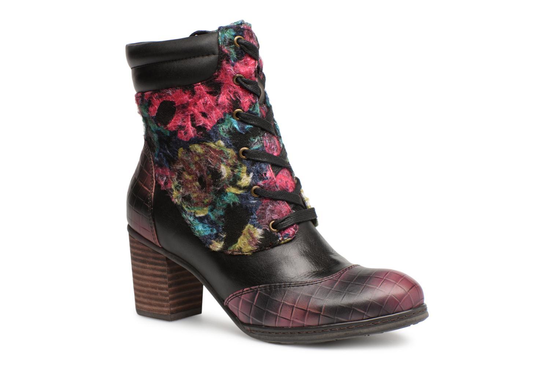 Boots en enkellaarsjes ANAELLLE 07 by Outlet Nieuwe Aankomst Goedkoop Kortingen Goedkope Verkoop Bezoek Beste Prijzen Goedkope Prijs 3xv4FHq3