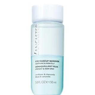 Eye Make Up Remover - Eye Make Up Remover Soothing And Non-oily