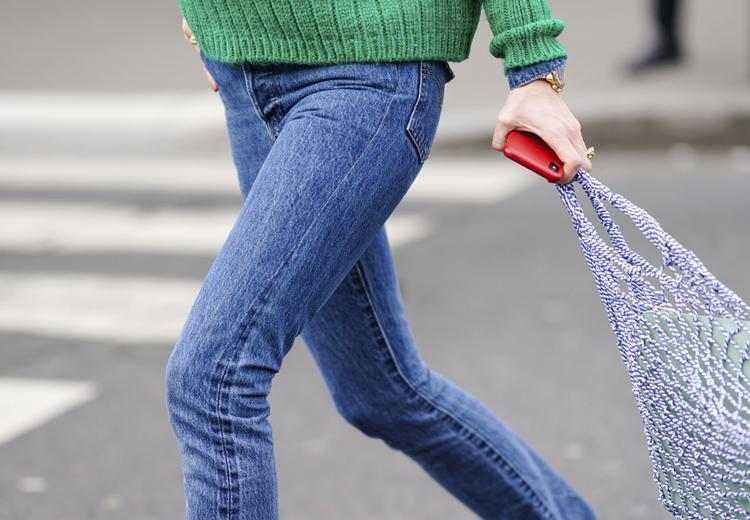 3 soorten jeans die je dit seizoen moet hebben