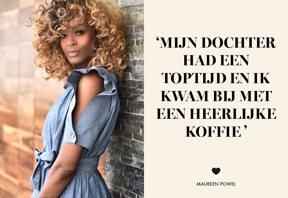 Maureen quote