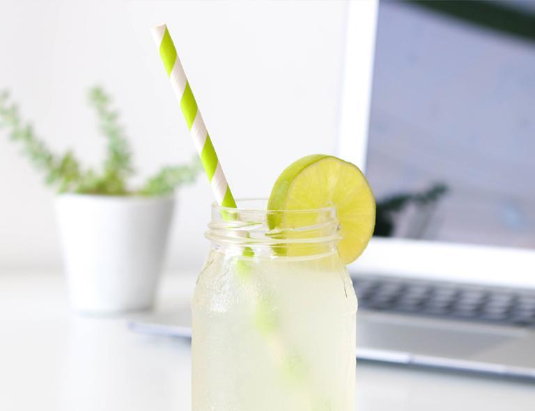 make your own lemonade