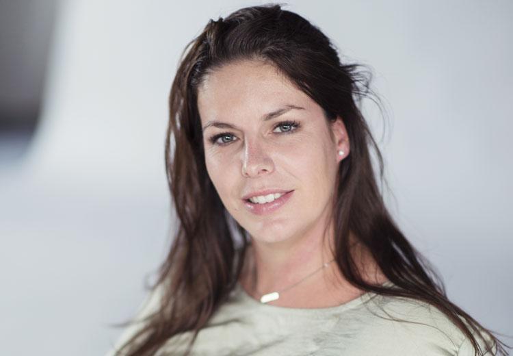 Marijke over haar carrièreswitch: 'Nu krijg ik zakgeld van mijn ouders'