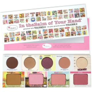 In theBalm of Your Hand Volume 2 Palette