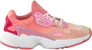 Roze Adidas Sneakers Falcon W