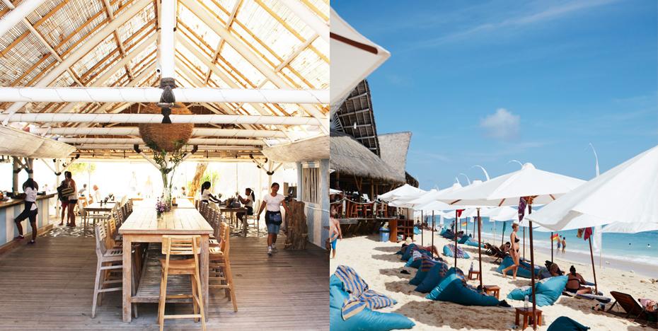Favo beach club