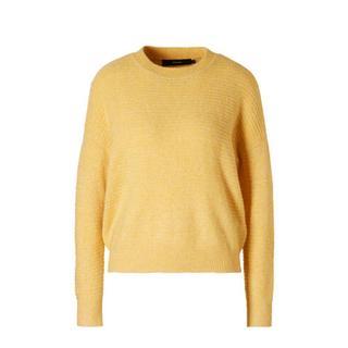gemêleerde trui (dames)