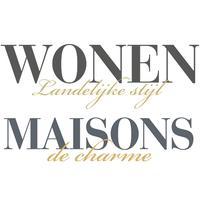 Wonen Landelijke Stijl / Maisons de Charme